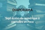 [Diaporama] Sept écoles du numérique à connaître en Paca