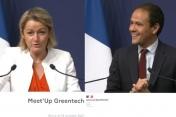 Meet'up Greentech 2021 : l'éternel retour à la technologie comme réponse à tous les défis