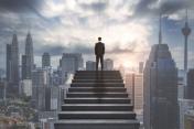 [Chronique] Vous voulez transformer votre entreprise ? Surtout, voyez grand !