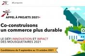 Le Groupement Les Mousquetaires lance la première édition de son « Défi Innovation et Impact »
