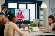 Etude Citrix : Les réunions virtuelles et les bureaux flexibles au beau fixe