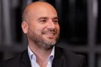 Fabrice Mazars, consultant stratégie IT de VMware France