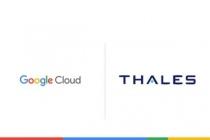 Google cloud thales