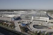 Le Groupe Monoprix et Prologis inaugurent le premier bâtiment logistique carbone neutre au monde