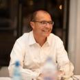 Olivier Savornin, Vice-President and France General Manager de VMware