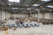 La Fourche choisit Reflex WMS pour piloter son nouvel entrepôt