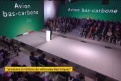 Plan « France 2030 » : pour une France souveraine