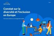 Workday présente son étude sur les enjeux de diversité et d'inclusion en entreprise